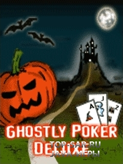 Ghostly Poker Deluxe