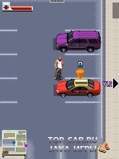 Gangstar 2 King of L.A.