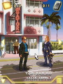 CSI : Miami Episode 2