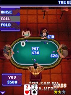 3D Midnight Poker