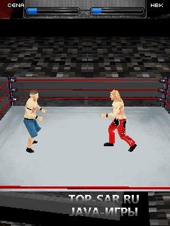 SmackDown vs Raw