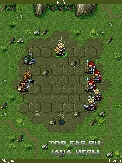 Age Of Heroes 3