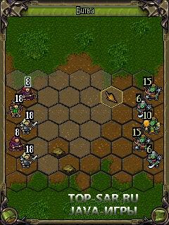 Age Of Heroes 5 - Противостояние