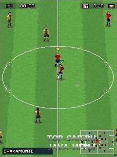 Pro Evolution Soccer 2008 русская и украинская лига