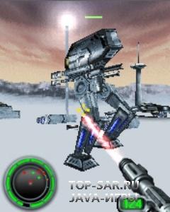 3D Robot Alliance