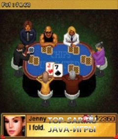 Chips Unlimited: Texas Holdem