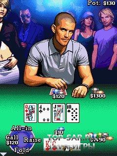 Million Dollar Poker