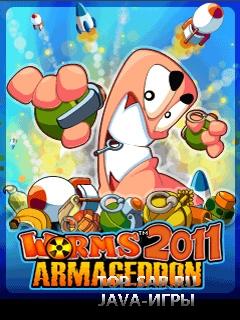 Worms 2011 Armageddon червячки армагеддон