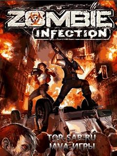 Zombie Infection инфекция зомби