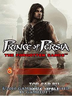 Prince of Persia Forgotten Sands принц персии забытые пески