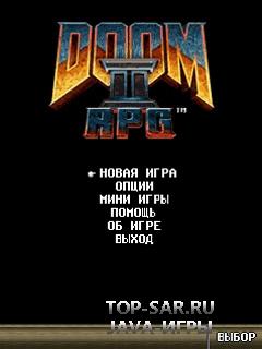DOOM RPG 2 дум рпг