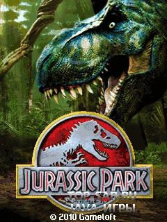 Jurassic Park парк юрского периода