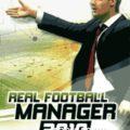 Real Football Manager 2010 реальный футбольный менеджер