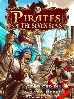 Pirates Of The Seven Seas пираты семи морей