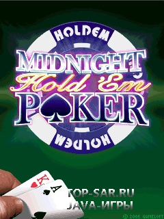 Midnight Poker