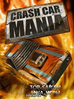 Crash Car Mania