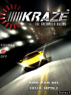 Kraze Race