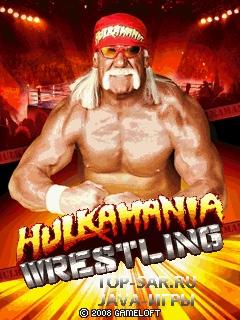 Hulkamania Wrestling