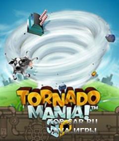 3D Tornado Mania