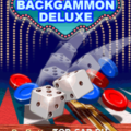 Vegas Backgammon Deluxe